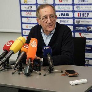 Лино Червар: Ќе му подготвиме на Прокоп неколку тактички изненадувања