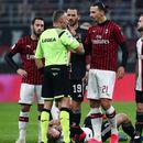После цели четири години, Милан не загуби од Јувентус
