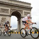 "ФОТО: ""Тур де Франс"" ќе се одржи без публика"