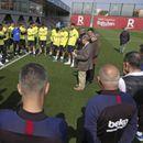Фудбалерите на Баерн прифатија скратена плата, во Барселона најавија преговори
