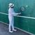 Федерер доби илјадници видеа од акцијата: Тенис од дома