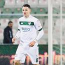 ФОТО: Јани Атанасов си замина од Бурсаспорт, игнорантски однос од тренерот уште од првиот ден