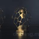 ВИДЕО: ЕФХ го претстави новиот пехар во Лигата на шампионите, Вардар го сака во своите витрини