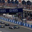 Формула 1: Огромен инерес за ГН на Турција, за шест часа продаддени 40.000 билети