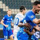 Три екипи денеска влегуваат во Лигата на шампиони