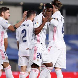 Реал Мадрид едвај до победа против Ваљадолид