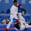 Две години од историскиот олимписки медал на каратистот Весели