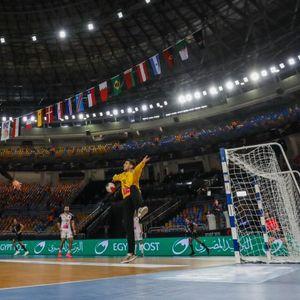 ВИДЕО: Македонија се избламира на Мундијалот, Египет не растури со 19 гола разлика !