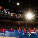 ВИДЕО: Јубилеен гол за Лазаров, Чиле води против Македонија по провото полувреме