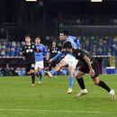ВИДЕО: Наполи обезбеди четвртфинале во Купот, Лозано постигна гол кој се прераскажува, Елмас доби 70 минути за игра
