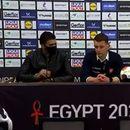 """ВИДЕО: Во Египет се избламираа """"за сите пари"""", ова досега не се случило на прес"""
