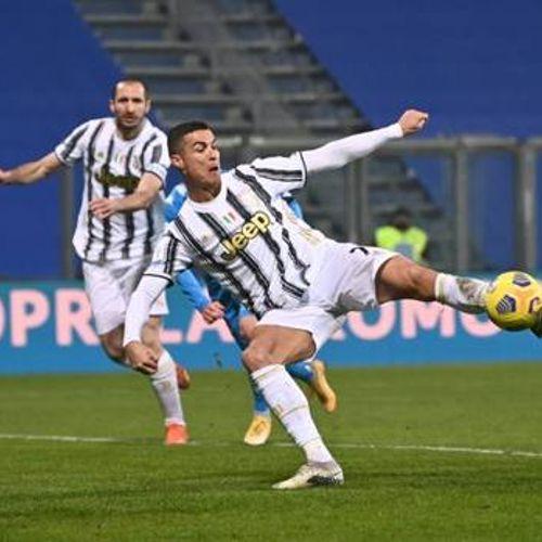 Роналдо неверојатен, Јувентус го победи Наполи во Суперкупот