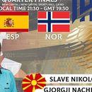 Нема лимит за нашите судии, Начевски и Николов по осми пат судат на Мундијалот