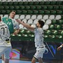 ФОТО: Еурофарм Пелистер убедлив во првата победа против Татран Прешов