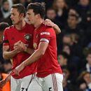 Нов голем проблем во Манчестер Јунајтед: Играчите се свртеа против Мегваер, не сакаат повеќе да биде капитен