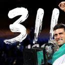 ФОТО: Историски ден за Новак Ѓоковиќ и за светскиот тенис