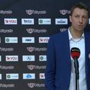 Радуловиќ: Покажавме карактер за да се вратиме, но не беше добро (ВИДЕО)