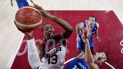 САД триумфираше над Чешка: Селекцијата на Грег Поповиќ обезбеди пласман во четвртфиналето на Олимпијадата