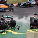 Лидерите во Формула 1 го казнија Ботас за хаосот на трката за ГН на Унгарија