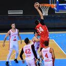 Црна Гора ја среди Македонија во вториот дел, шанса за реванш кошаркаите ќе имаат утре