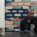 Вујовиќ: Полесно е со навивачи и ваква атмосфера, се плашев од Мешков