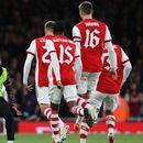 ВИДЕО: Арсенал со втор тим го елиминираше Лидс во Карабао Купот