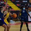 Историски момент за женката македонска кошарка, Бадел запиша прва победа во Јадранската лига
