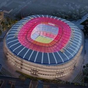 ВИДЕО: Барселона го објави изгледот на новиот стадион: Ќе го имаме најдобриот стадион во светот