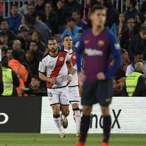 Барселона ќе ги лечи раните против Рајо, Столе Димитриевски пред голем тест
