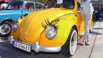 От нацисти до хипита: Volkswagen Beetle стигна до края на пътя