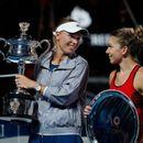 """Возниацки на 29 години му кажува збогум на тенисот – """"Време е за крај… Малото девојче ги оствари сите соништа"""""""