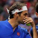 Ѓоковиќ и Федерер не се во добри односи, тоа сите го знаат…