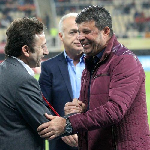 Драган Канатларовски, како претставник на тренерската организација, нов член на Собранието на ФФМ