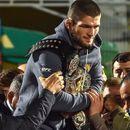 Хабиб го откачи Мекгрегор: Ме молеше да не го убијам, а сега сака пак да се борам со него