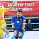 Најдобриот играч на Грците се враќа против Македонија