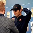 Федерер ги издвои трите најдраги освоени трофеи во кариерата