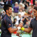Ѓоковиќ: Федерер заслужува посебен третман
