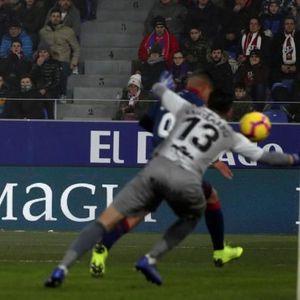 Атлетико без проблеми против Хуеска, продолжува битката за врвот со Барса