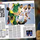 """Фрчат критики за Французите – """"Исчезна магијата на светските шампиони"""""""