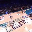 """""""Луда тројка"""" на Татум од половина терен за победа во мечот на највештите во НБА (ВИДЕО)"""