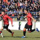 ВИДЕО: Голот на Имери за предност на Шкендија на дербито против Вардар