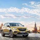Opel се враќа во Русија