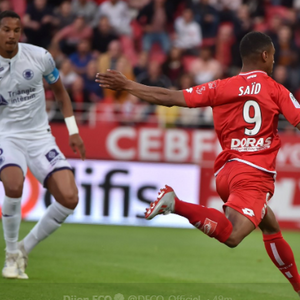 Лига 1: ПСЖ со пораз ја затвори сезоната, Дижон со победа осигура бараж за опстанок