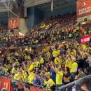 Да се наежиш: Навивачите на Фенербахче со феноменална поддршка за своите кошаркари