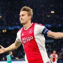 Холанѓаните пренесуваат – Готово е Де Лихт е нов фудбалер на Јувентус