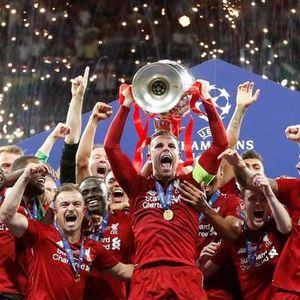 Сите детали од финалето во Лигата на шампионите кои ги пропуштивте