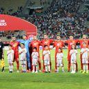 Македонија со пад на најновата ФИФА ранг-листа