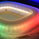 Косово гради неверојатен национален стадион