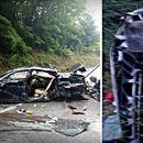 Сведоштво за несреќата на Кузмиќ: Премина на нашата лента, од автомобилот ечеше музика