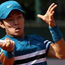 Кореецот Ли стана прв глув тенисер кој стигнал до АТП победа